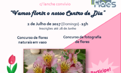 Festa da Flor - 2017