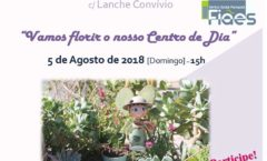 Festa da Flor - 2018